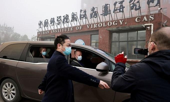 LHQ thúc giục Trung Quốc hợp tác điều tra nguồn gốc Covid-19