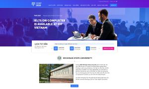 VnExpress tổ chức Triển lãm giáo dục trực tuyến