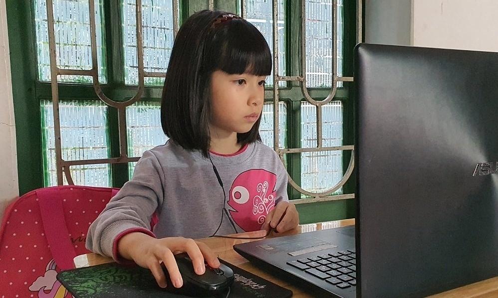 Trường học Hà Nội cấp tập hoàn thành năm học 2020-2021
