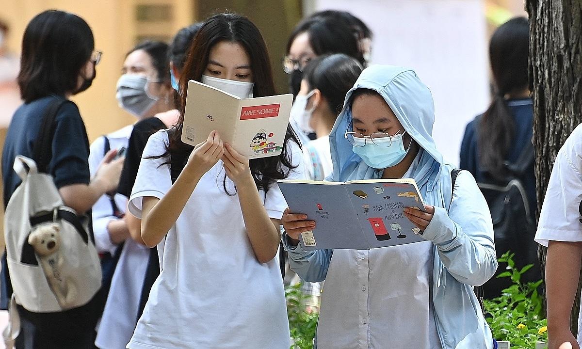 Học viện Báo chí và Tuyên truyền hủy thi năng khiếu báo chí 2021