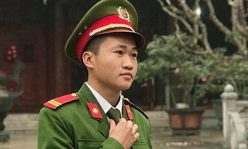 Chàng lính nghĩa vụ đạt 28 điểm sau ba lần thi