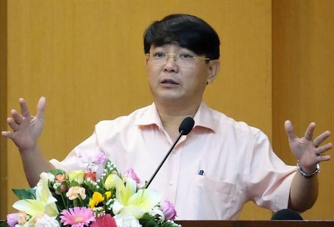Chậm cấp sổ đỏ, Chủ tịch TP Quảng Ngãi xin lỗi người dân