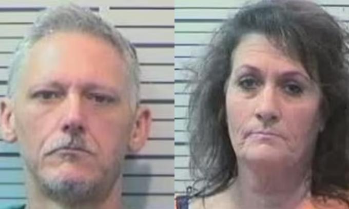 Vợ giấu chồng để nhân tình trong nhà một năm