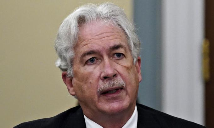 Giám đốc CIA bí mật gặp phó thủ lĩnh Taliban