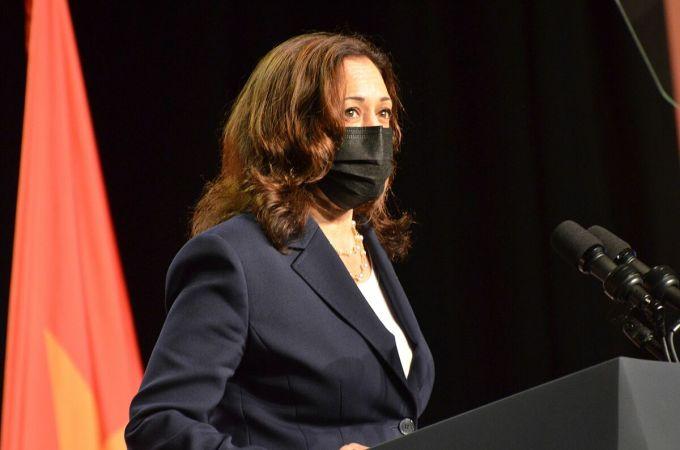 Bà Harris khai trương văn phòng CDC Đông Nam Á tại Việt Nam
