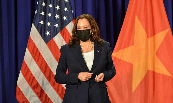Mỹ thuê đất xây đại sứ quán 1,2 tỷ USD ở Hà Nội