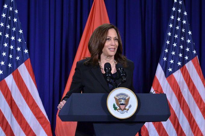 Bà Harris: 'Chuyến thăm báo hiệu khởi đầu chương mới quan hệ Việt – Mỹ'