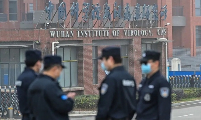 Trung Quốc chỉ trích báo cáo nguồn gốc Covid-19 của Mỹ