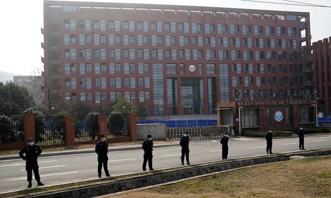 Trung Quốc đề xuất điều tra nguồn gốc Covid-19 qua hàng nhập khẩu