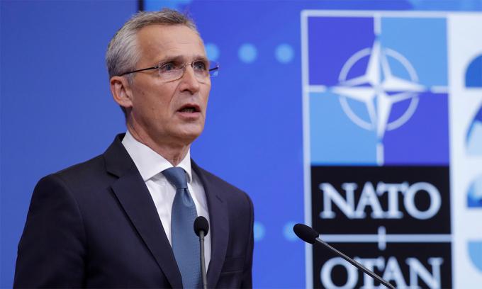 NATO muốn sơ tán thêm dân Afghanistan