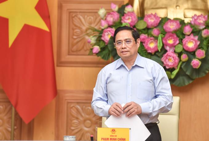 Việt Nam đề nghị doanh nghiệp Mỹ phối hợp ứng phó Covid-19