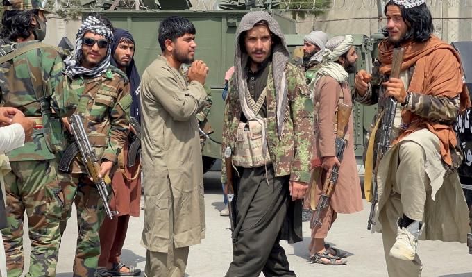 Mỹ cân nhắc duy trì viện trợ người dân Afghanistan