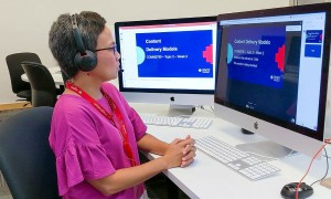 Cách RMIT chuyển đổi số trải nghiệm dạy và học