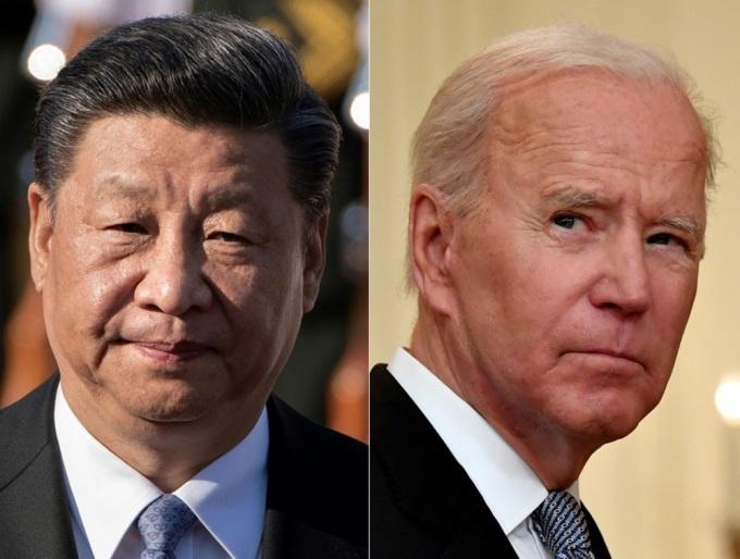 Ông Tập nói chính sách của Mỹ 'gây khó khăn nghiêm trọng'