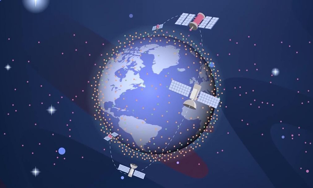 Viễn cảnh nếu tất cả vệ tinh đột nhiên biến mất
