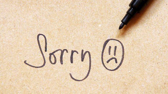 6 cách xin lỗi trong từng trường hợp