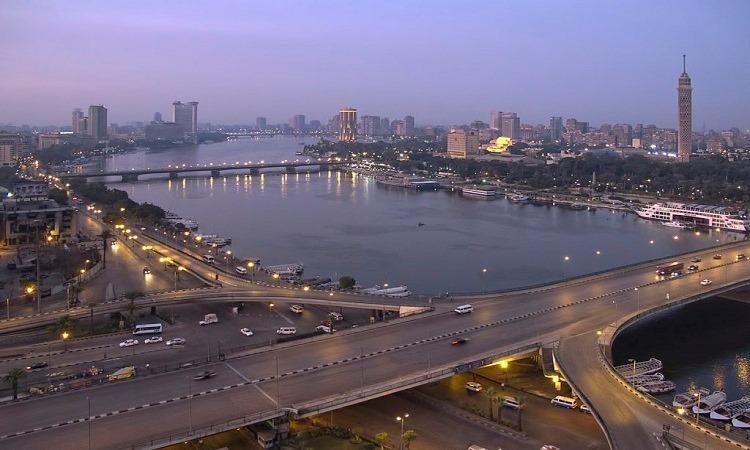 Ai Cập xây thành phố thông minh trên sa mạc