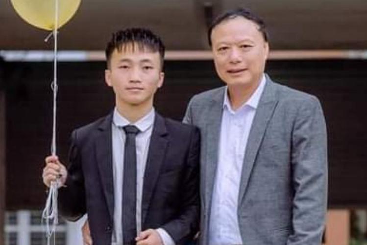Nam sinh làng SOS Vinh trúng tuyển Đại học Y Hà Nội