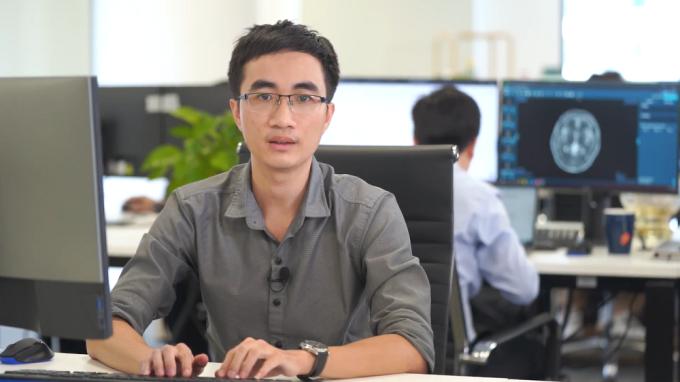 Kỹ sư của VinBigdata dành giải nhất cuộc thi dùng AI phát hiện Covid-19
