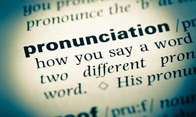 3 thói quen khó cải thiện kỹ năng phát âm