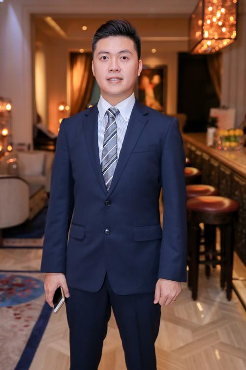 Thầy Nguyễn Duy Anh, Hiệu trưởng Học viện Nhật ngữ GAG ở thành phố Fukuoka, Nhật Bản. Ảnh: Nhân vật cung cấp