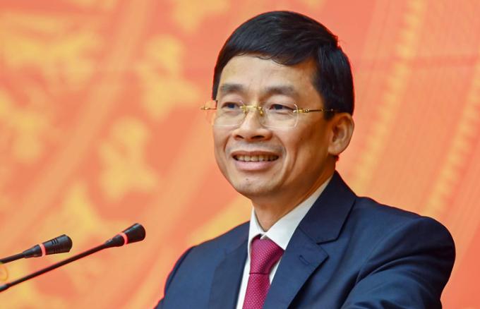 Tin Kinh tế: Ông Nguyễn Duy Hưng làm Phó ban Kinh tế Trung ương