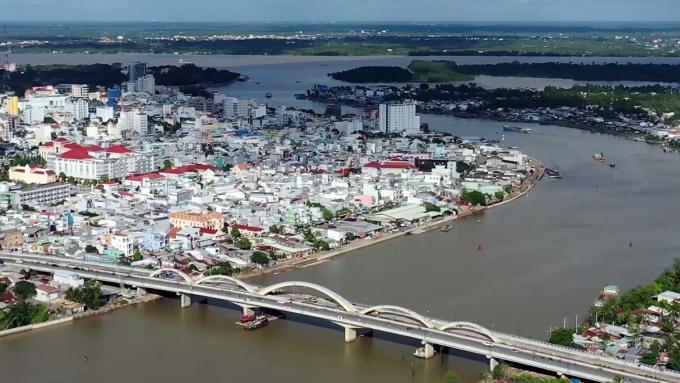 Tin Kinh tế: 7 tỉnh, thành miền Tây liên kết chống dịch, phục hồi kinh tế
