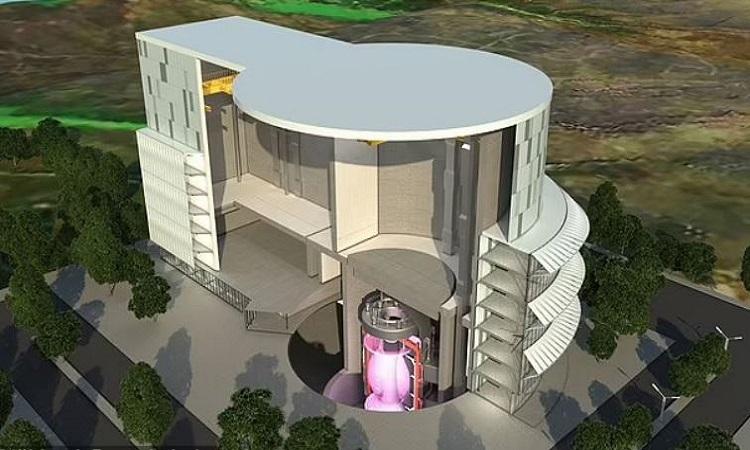 Anh sắp xây nhà máy điện nhiệt hạch