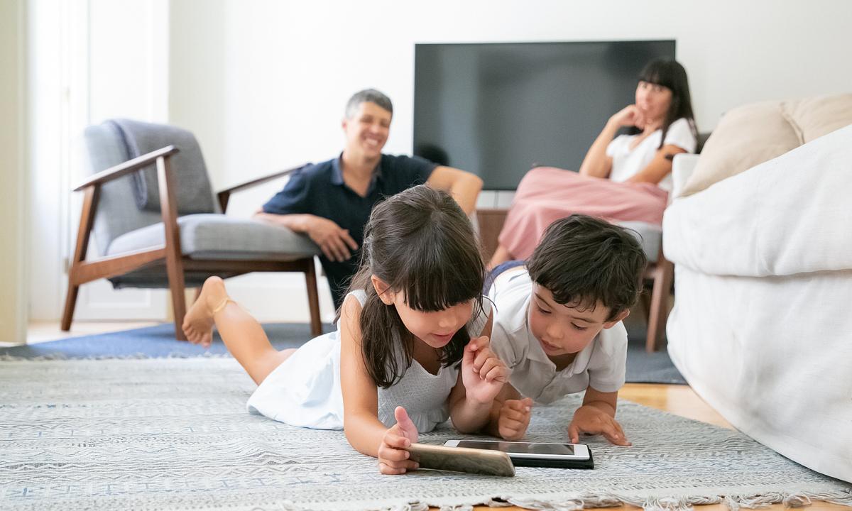 Tăng hứng thú học tiếng Anh cho trẻ qua trò chơi có thưởng