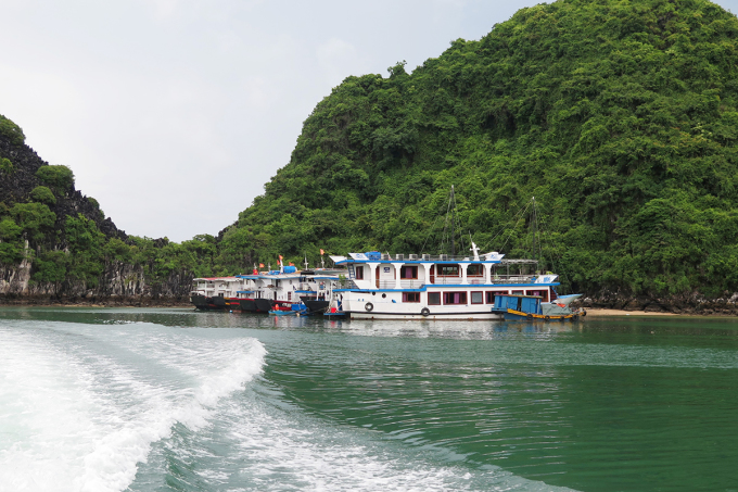 Hải Phòng và Quảng Ninh liên kết đón khách du lịch