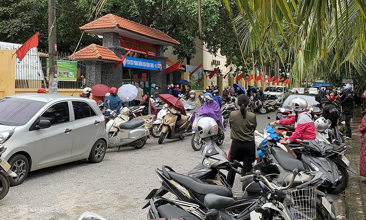 Thêm 2 huyện ở Phú Thọ đóng cửa trường do Covid-19