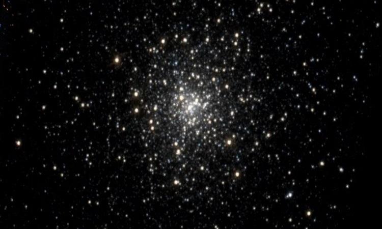 Quá khứ của thiên hà sắp bị dải Ngân Hà nuốt chửng