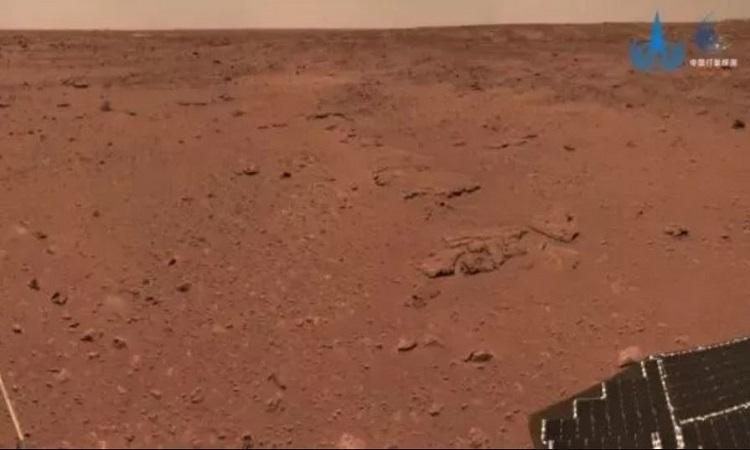 Tất cả robot sao Hỏa 'hồi sinh'