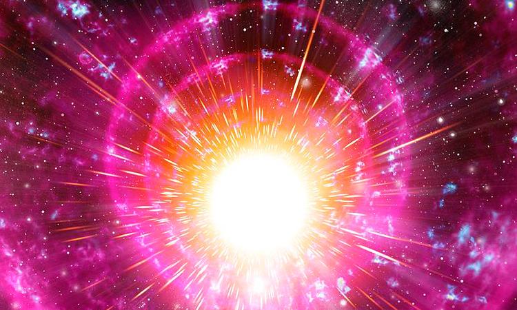 Lần đầu tiên mô phỏng siêu tân tinh trong phòng thí nghiệm