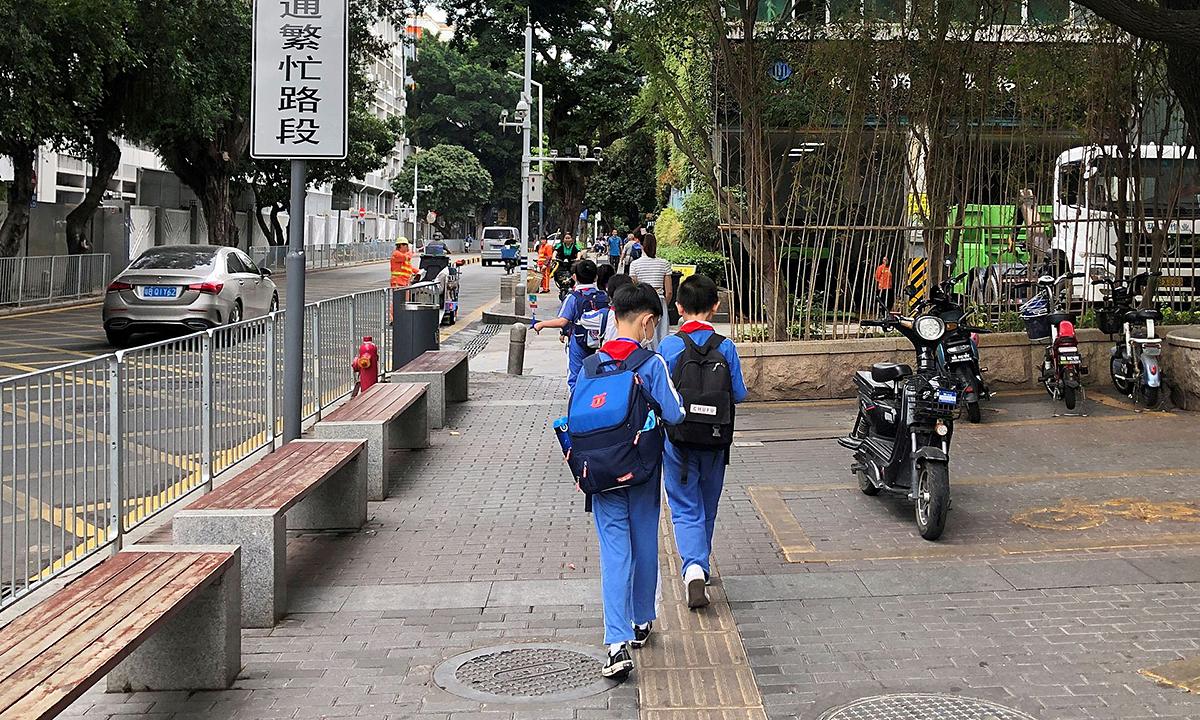 Trung Quốc thông qua luật cắt giảm bài tập về nhà