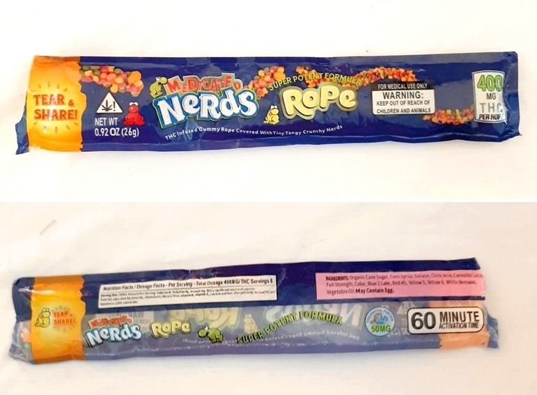 Nhiều học sinh dương tính với ma túy sau khi ăn kẹo không rõ nguồn gốc