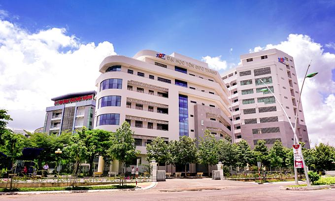 5 đại học Việt Nam vào top trường ở các nền kinh tế mới nổi